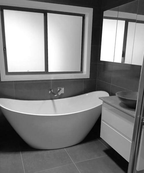 Shower Repairs – Waterproofing, Sealing, & Shower Base Repairs